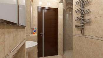 Недорогие двери для дома - эстетика и функциональность